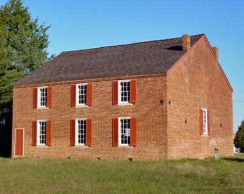 Salem Church - Attractions/Entertainment - 4054 Plank Road, Fredericksburg, VA, 22407, US