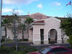Comfort Suites - Hotel - 2416 N. Orange Ave., Orlando, FL, United States
