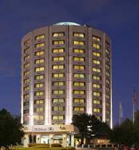 Hilton Oak Lawn - Hotels/Accommodations - 9333 South Cicero Avenue, Oak Lawn, IL, United States