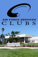 Pacific Coast Club - Reception Sites - 758 Nebraska Ave, Building 11070, Vandenberg Air Force Base, CA, 93437, USA
