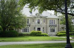 Ceremony - Reception - Aldredge House, 5500 Swiss Avenue, Dallas, TX, 75214, US