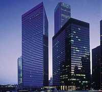 Swissotel - Hotel - 323 E Wacker Dr, Chicago, IL, 60601, US