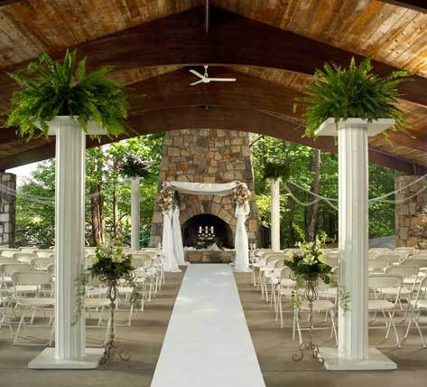 Evergreen Marriott - Hotels/Accommodations, Ceremony Sites - 4021 Lakeview Dr, Stone Mountain, GA, United States