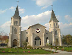 Saint Charbel Maronite Church - Ceremony - 245 Donald St, Ottawa, ON, K1K 1N1