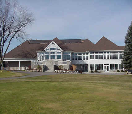 Flushing Country Club - Reception Sites - 1124 E Main St, Flushing, MI, 48433, US