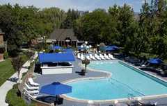 Doubletree Riverside - Hotel - 2900 Chinden Boulevard, Boise, ID, United States