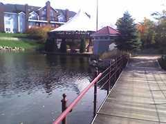 Centennial Lakes Park  - Ceremony - 7499 France Ave S, Edina, MN, 55435, USA