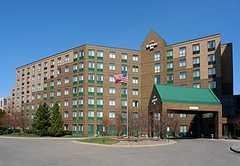Residence Inn - Hotel - 3400 Edinborough Way, Edina, MN, USA