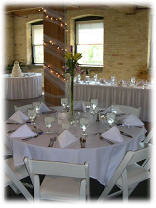 Harbourfront Grand Hall - Reception Sites, Ceremony Sites - 41 Washington Ave, Grand Haven, MI, 49417