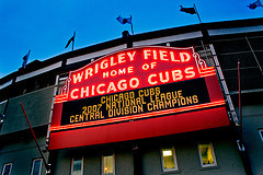 Wrigley Field - Attraction - 1060 W Addison St # 1, Chicago, IL, United States
