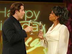 Oprah Winfrey Show - Entertainment - 139 N Aberdeen St, Chicago, IL, USA
