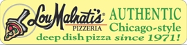 Lou Malnati's - Restaurants, Rehearsal Lunch/Dinner, Attractions/Entertainment, Parks/Recreation - 439 N Wells St, Chicago, IL, United States