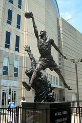 United Center - Chicago, Il - Attractions/Entertainment - 1901 West Madison Street, Chicago, IL, United States