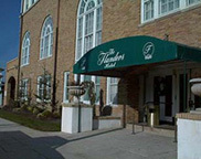 Flanders Hotel - Reception Sites, Hotels/Accommodations, Ceremony Sites - 719 E 11th St, Ocean City, NJ, United States
