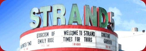 Frank Theatres-strand 5 - Attractions/Entertainment - 9th St & Boardwalk, Ocean City, NJ, USA