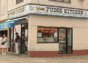 The Fudge Kitchen - Attractions/Entertainment - 800 Boardwalk, Ocean City, NJ, USA
