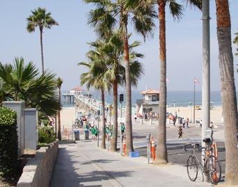 Manhattan Beach Brewing Company - Restaurants, Bars/Nightife - 124 Manhattan Beach Boulevard, Manhattan Beach, CA, United States