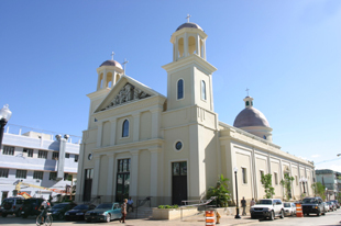 Church - Nuestra Se - Ceremony Sites - 