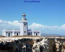 Lighthouse-Faro de Cabo Rojo - Attraction -