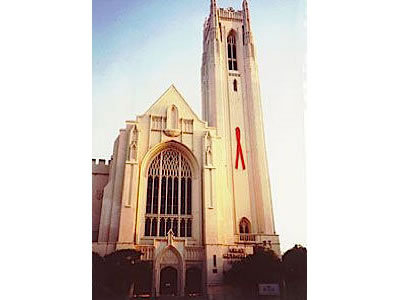 Hollywood United Methodist Church - Ceremony Sites - 6817 Franklin Ave, Los Angeles, CA, 90028