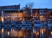 Fells Point - Attractions/Entertainment, Shopping, Rehearsal Lunch/Dinner - Fells Point, Baltimore, MD, MD, US