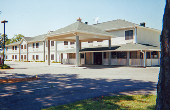 Best Western Kingstree, Sc - Hotels/Accommodations - 1610 N Longstreet St, Kingstree, SC, 29556, US