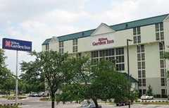 Hilton Garden Inn- Market Center - Hotel - 2325 N Stemmons Fwy, Dallas, TX, 75207, US