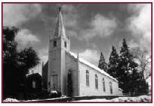 Saint Joseph's Church - Ceremony Sites - 4985 Bullion Street, Mariposa, CA, 95338, US