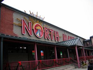 North Market - Shopping, Attractions/Entertainment, Restaurants - 59 Spruce St, Columbus, OH, United States