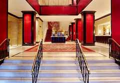 New York Marriott Downtown - Hotel - 85 West Street, New York, NY, 10006, USA