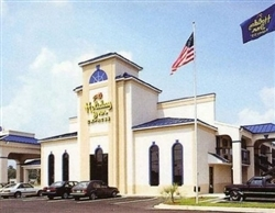 Holiday Inn Express - Lake City - Hotels/Accommodations - 202 N Ron McNair Blvd, Lake City, SC, 29560, US