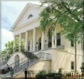 Williamsburg County Courthouse - Attractions/Entertainment - 125 W Main St, Kingstree, SC, 29556, US