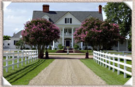 Inn At Warner Hall - Hotels/Accommodations, Ceremony Sites, Reception Sites - 4750 Warner Hall Rd, Gloucester, VA, 23061, United States