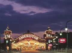 State of Missouri: Ameristar Casino - Attraction - 200 South Main Street, Saint Charles, MO, United States