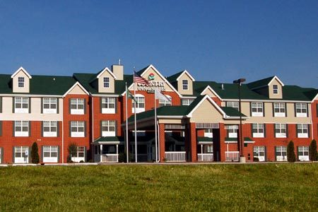 Country Inn & Suites - Hotels/Accommodations - 18315 La Grange Rd, Tinley Park, IL, United States