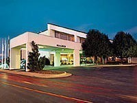 The City Center (former Holiday Inn) - Hotels/Accommodations - 201 S 3rd St, Quincy, IL, 62301, US