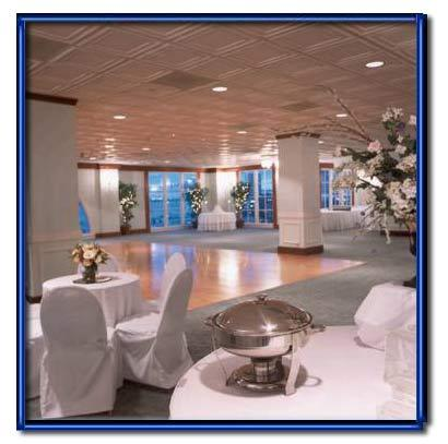 Riverview Room - Reception Sites, Ceremony Sites - Suite 400 (4th Level), 600 Decatur Street (Jackson Brewery), New Orleans, LA, United States