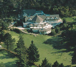 Meadowood Resort - Ceremony Sites, Hotels/Accommodations - 900 Meadowood Ln, Deer Park, CA, 94574, US