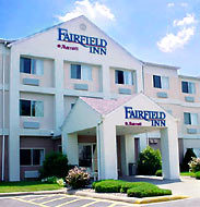 Fairfield Inn By Marriott - Hotels/Accommodations - 4315 Broadway St, Quincy, IL, 62305, US
