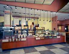 Panera Bread - Restaurant - 3720 Broadway St, Quincy, IL, USA