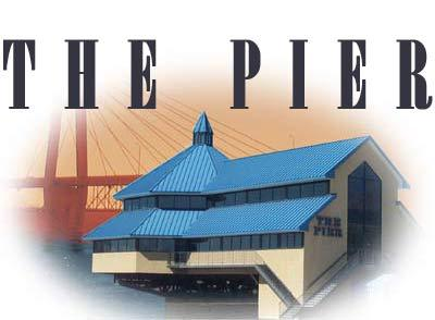 The Pier - Rehearsal Lunch/Dinner, Restaurants - 401 Bonansinga Dr, Quincy, IL, 62301