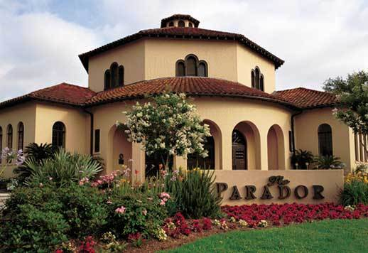 Parador - Reception Sites, Ceremony Sites - 2021 Binz Street, Houston, TX, United States