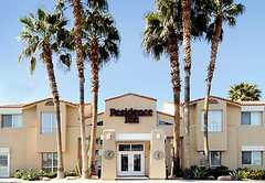 Residence Inn Scottsdale Paradise Valley - Hotels - 6040 N Scottsdale Rd, Paradise Valley, AZ, 85253