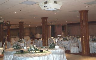 Club Monte Carlo - Reception Sites - 50265 Van Dyke Ave, Shelby Twp, MI, United States