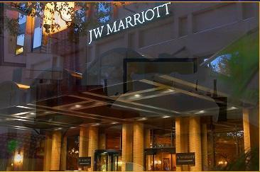 Jw Marriot - Hotels/Accommodations, Reception Sites - 5150 Westheimer Rd, Houston, TX, United States