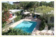 Haley's Motel- Brides Party Location - Hotels/Motels - 8102 Gulf Dr, Holmes Beach, FL, 34217