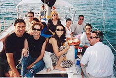 Enterprise Sailing Chartered Inc - Parks/Recreation, Cruises/On The Water - 2 Marina Plaza, Sarasota, FL, 34236, US