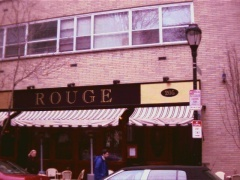 Rouge Ninety Eight Inc - Restaurants - 205 S 18th St, Philadelphia, PA, United States