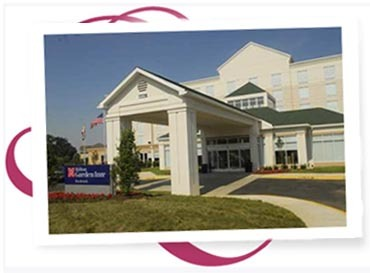 Hilton Garden Inn - Hotels/Accommodations - 7226 Corporate Ct, Frederick, MD, 21703, US