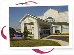 Hilton Garden Inn - Hotel - 7226 Corporate Ct, Frederick, MD, 21703, US
